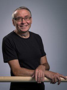 Pavel Hrbacek