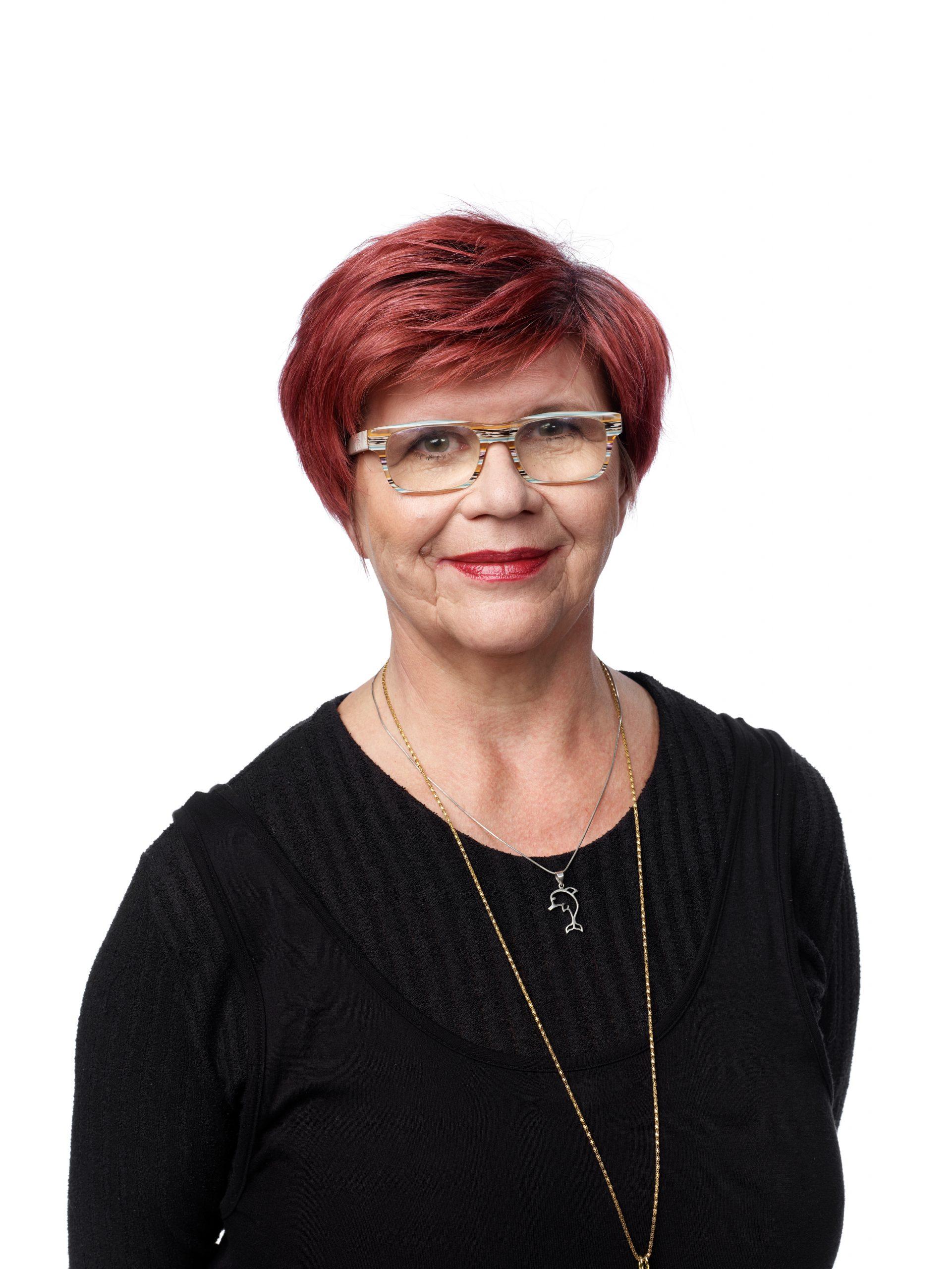 Marie Fitzová
