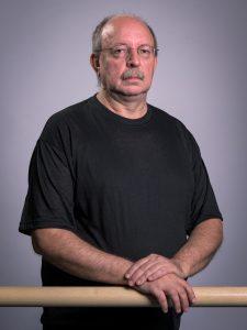 Tomas Nagel