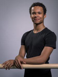 Solomon Osazuva