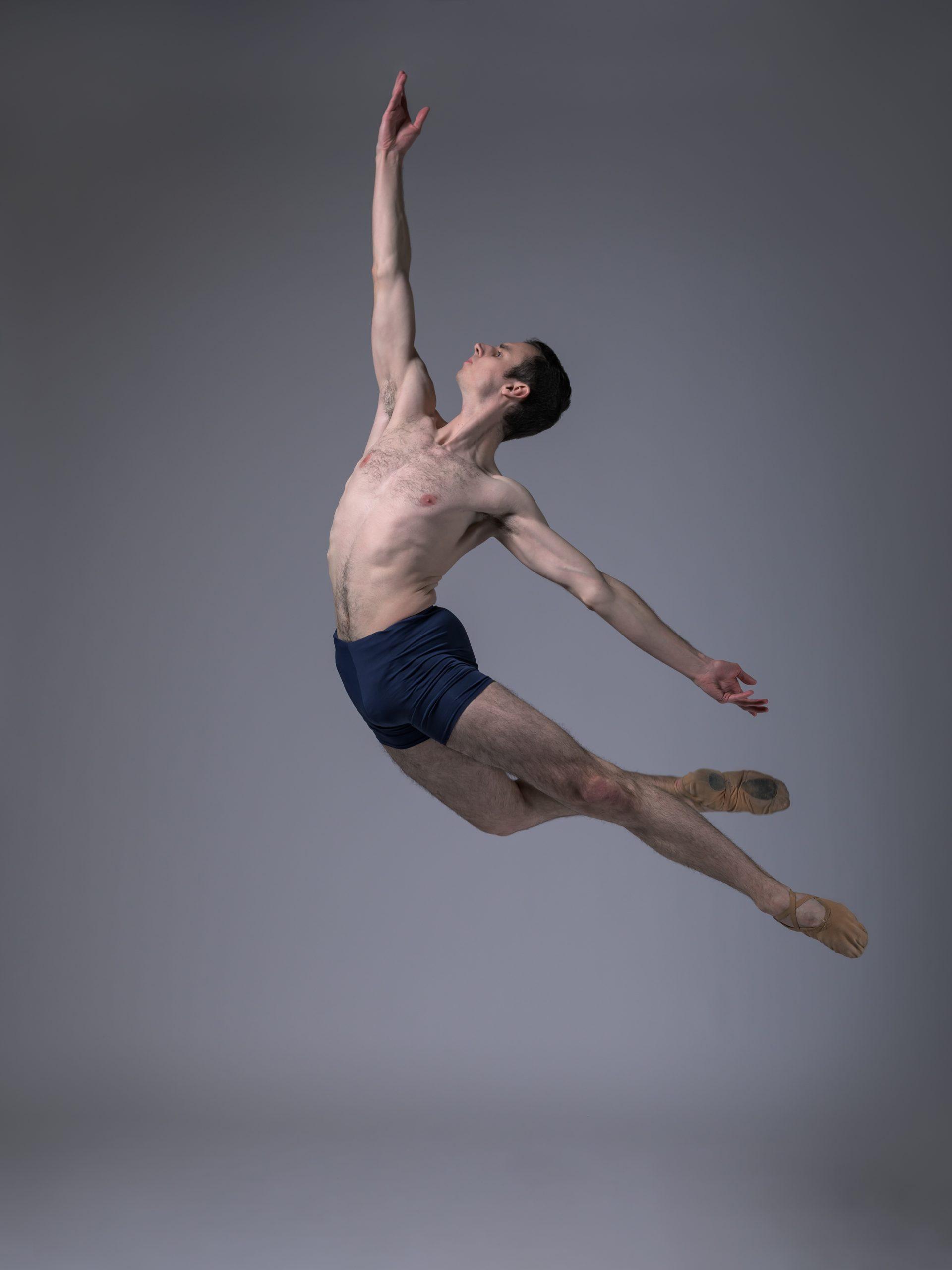 Dillon Perry