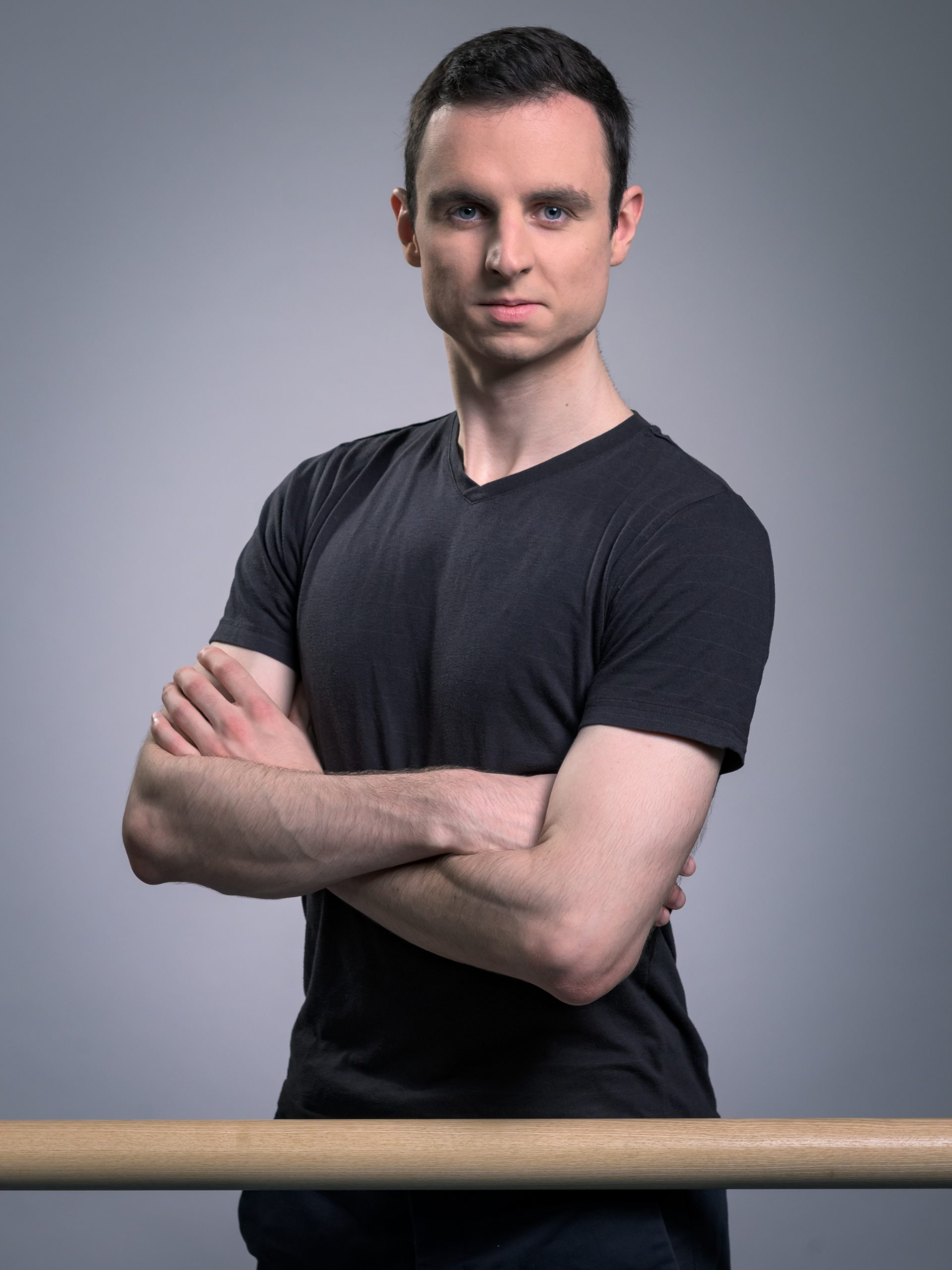 Dillon Perry (Balet)