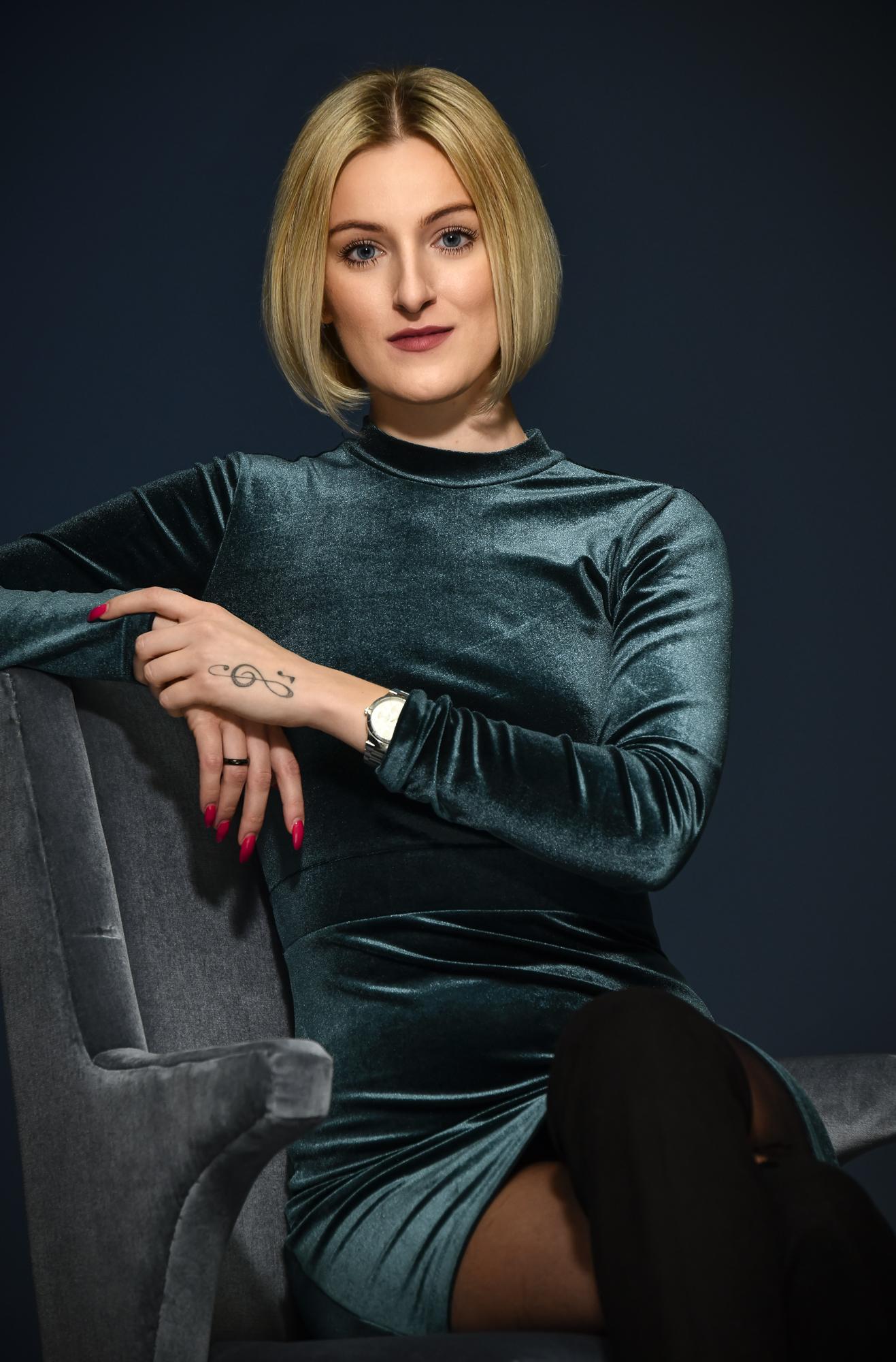 Hana Boháčková
