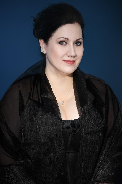 Csilla Boross (Opera)