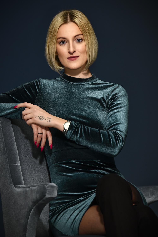 Hana Boháčková (Opera)