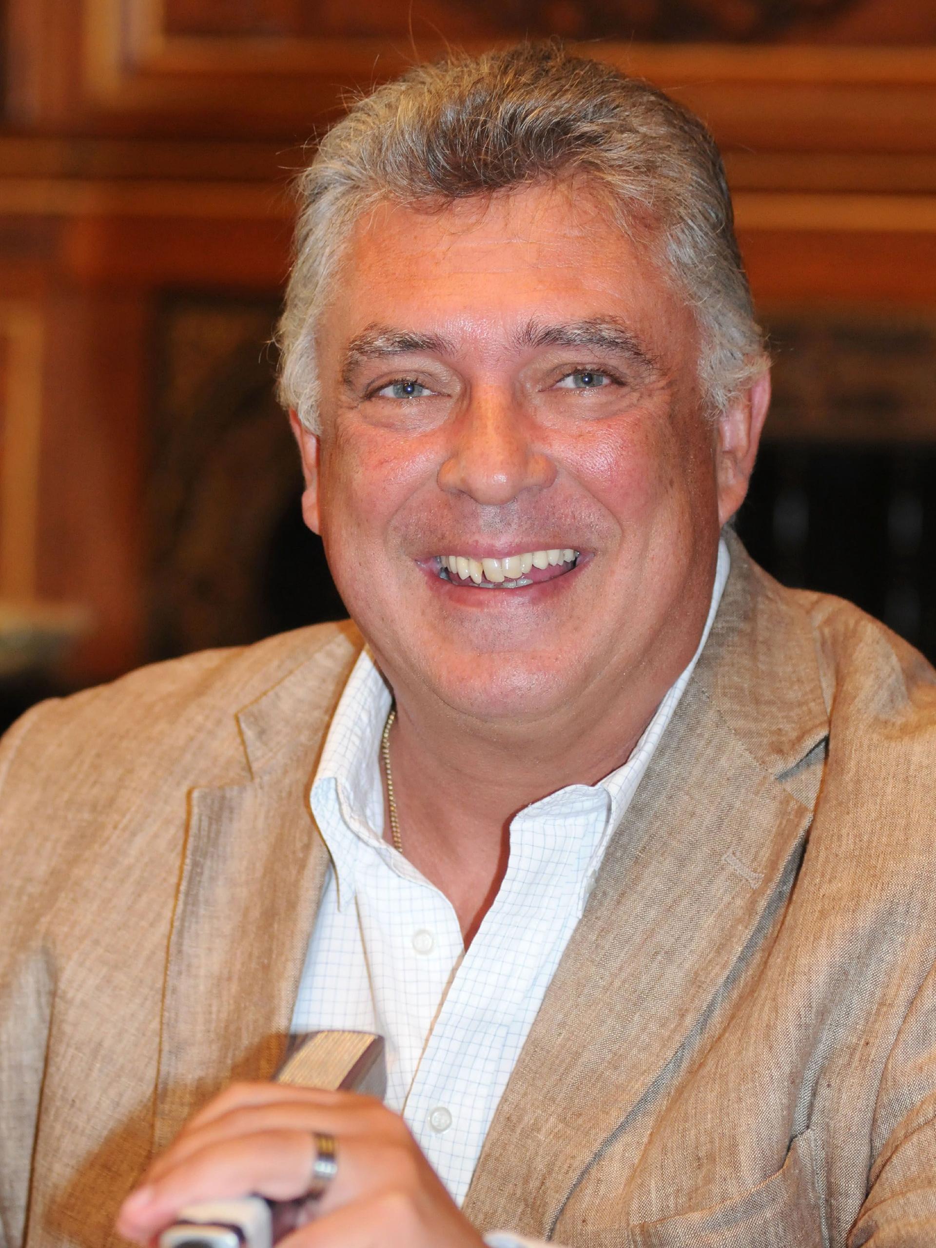 Gábor Keveházi (Balet)