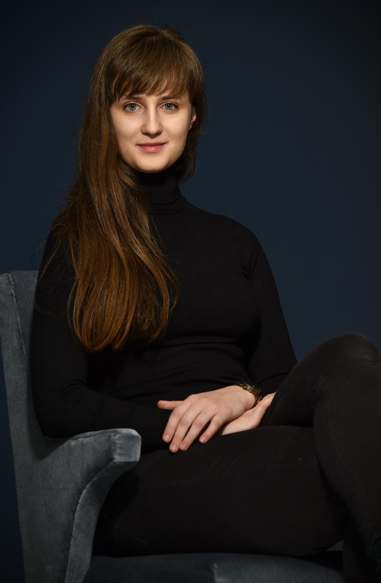 Veronika Zaplatilová