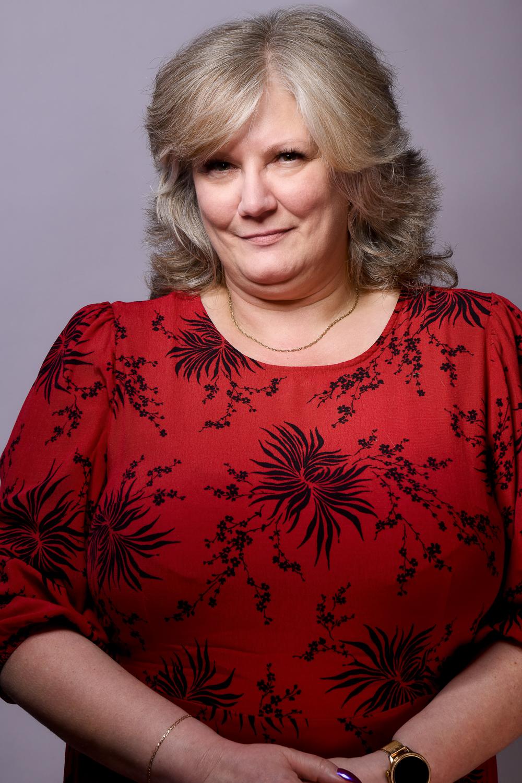 Lenka Benešová (Obchodní ředitelka, Zákaznické centrum)