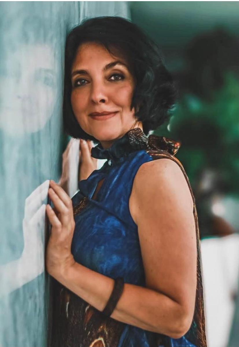 Jitka Sapara Fischerová (Opera)