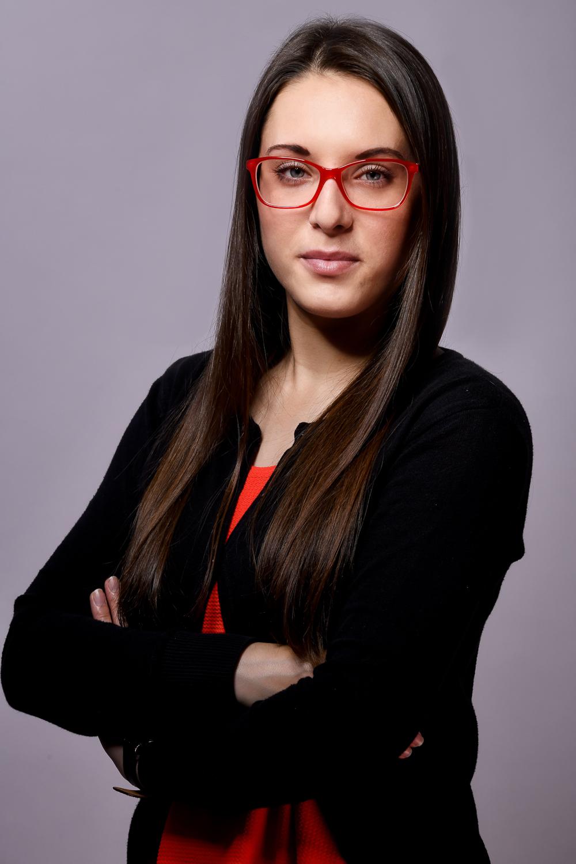 Aneta Bajerová (Obchodní ředitelka)