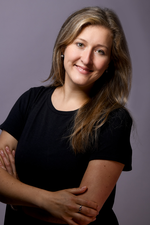 Barbora Kolčavová (Zahraniční oddělení)