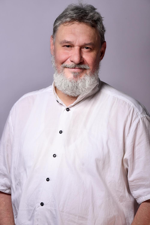 Boris Ráboň (Provozní ředitelka, Mahenovo divadlo)