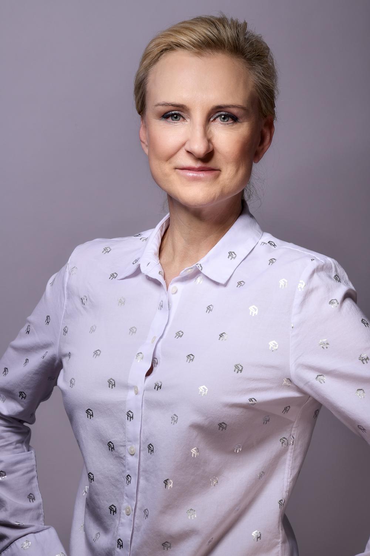 Eva Sedláčková (Obchodní ředitelka)