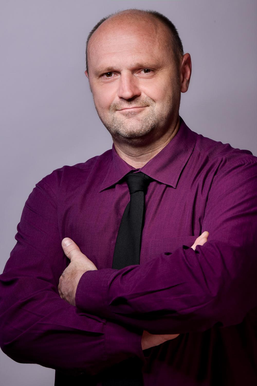 Jan Vrbka (Provozní ředitelka, Divadlo Reduta)
