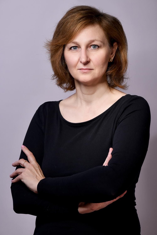 Jana Žáková (Obchodní ředitelka)
