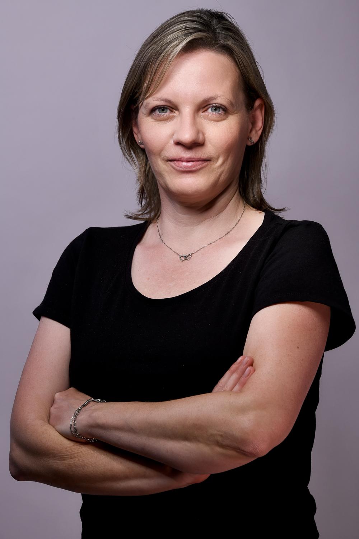 Jana Hajzlerová (Personální oddělení)