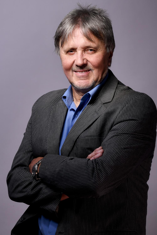 Jaroslav Peterka (Provozní ředitelka)