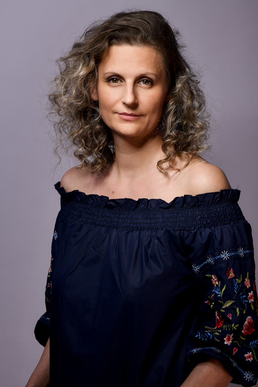 Kristýna Štěpánková (Zahraniční oddělení)