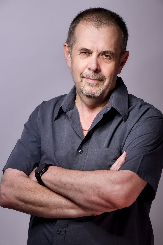 Leoš Řádek (Provozní ředitelka, Divadlo Reduta)