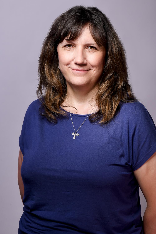 Marcela Klimková