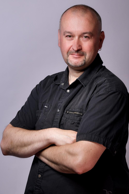 Marek Fruhvírt (Provozní ředitelka, Janáčkovo divadlo)