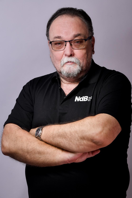 Martin Břečka (Provozní ředitelka, Janáčkovo divadlo)
