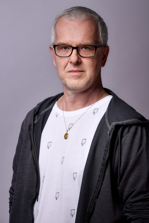 Martin Foretník
