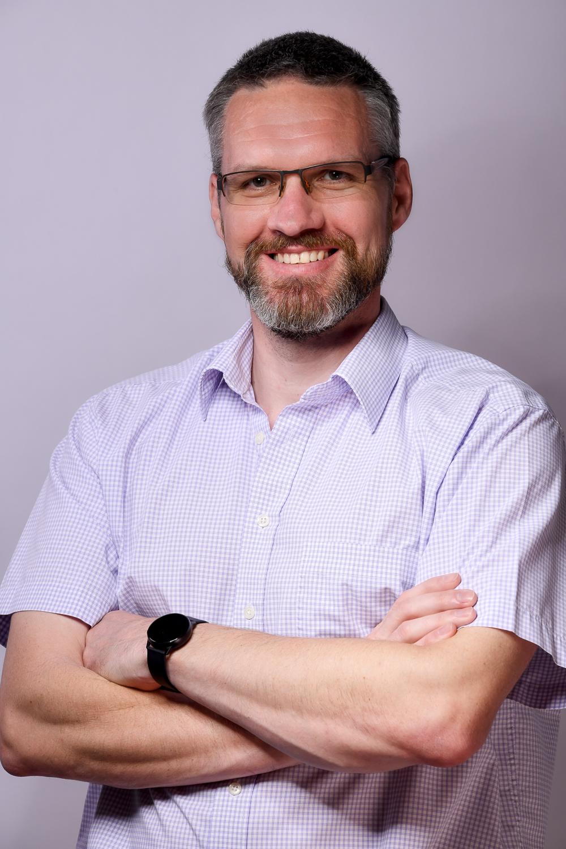 Martin Gerych (Finanční ředitel)