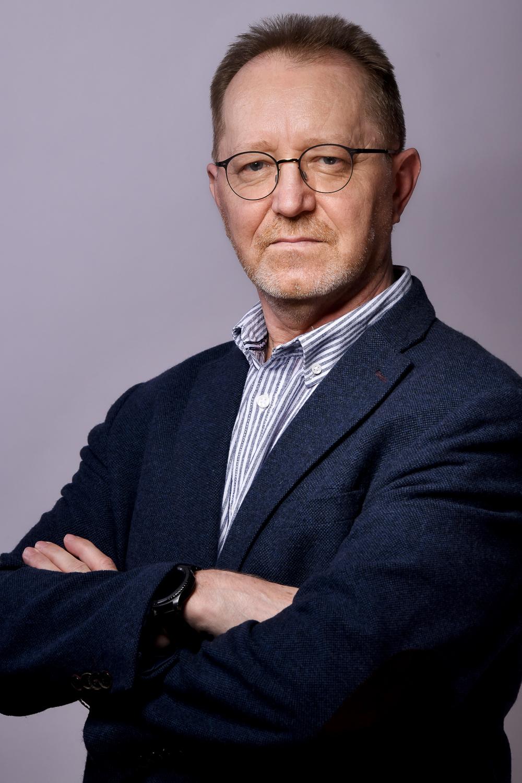 Vlastimil Fabišík (Provozní ředitelka)