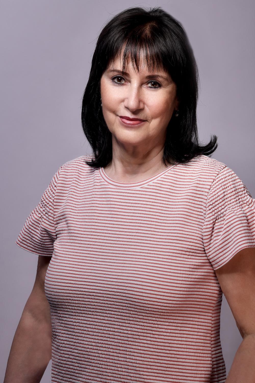 Marie Paraskevapulu