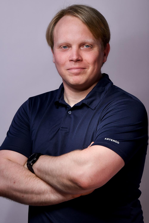 Petr Tomek (Provozní ředitelka)