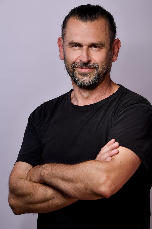 Tomáš Rohlender (Provozní ředitelka, Divadlo Reduta)