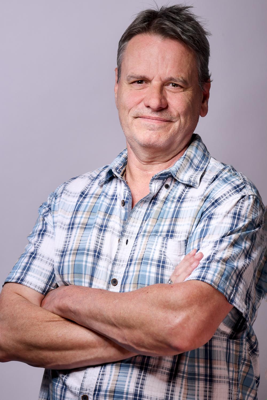 Vladislav Rohánek (Provozní ředitelka, Divadlo Reduta)