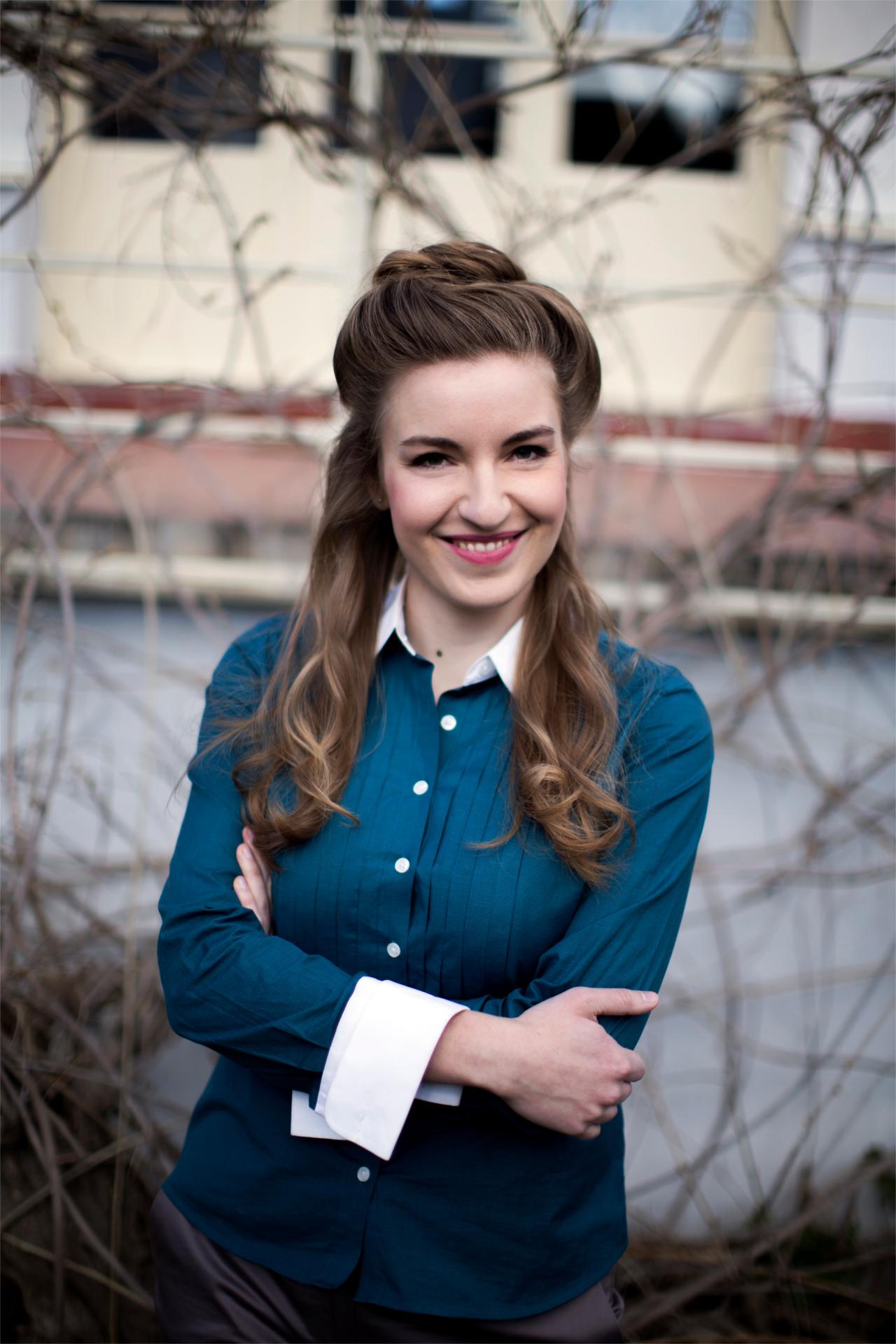 Monika Jägerová